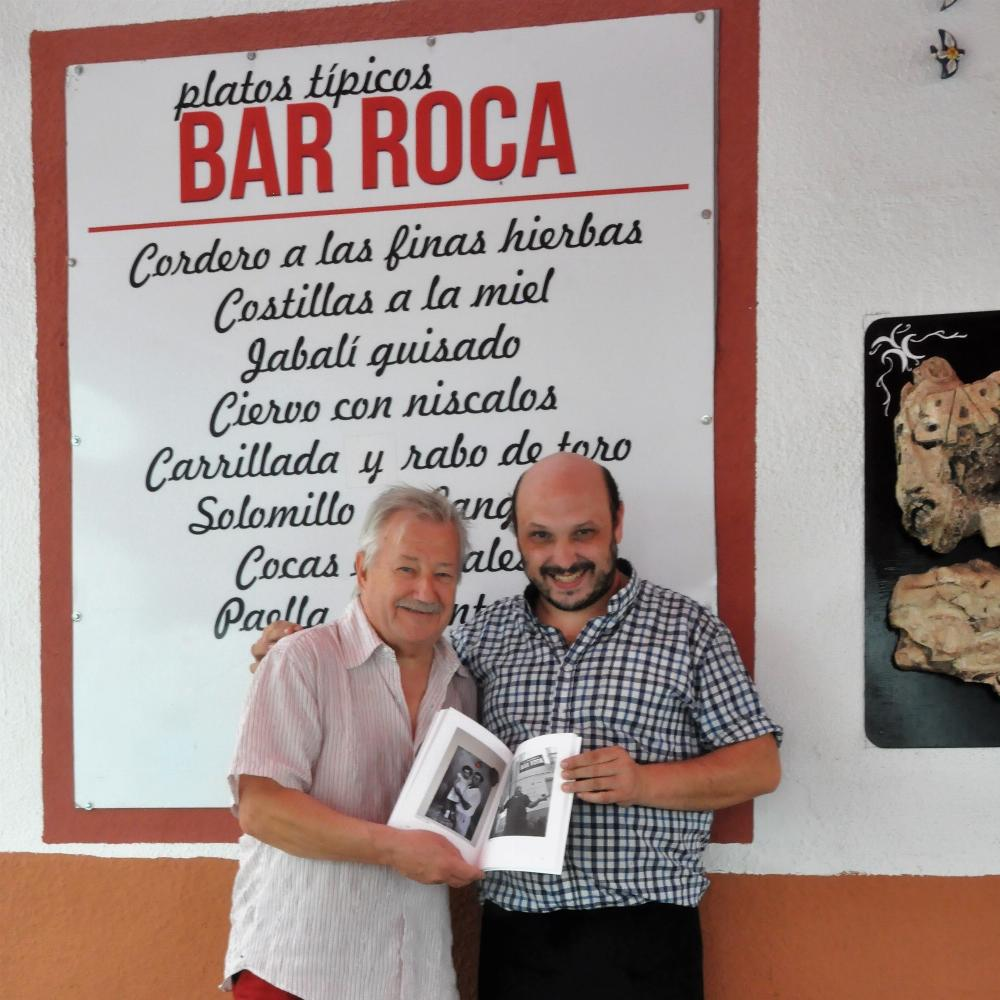 Bar Roca